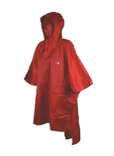 Tatonka Yağmurluk Kırmızı